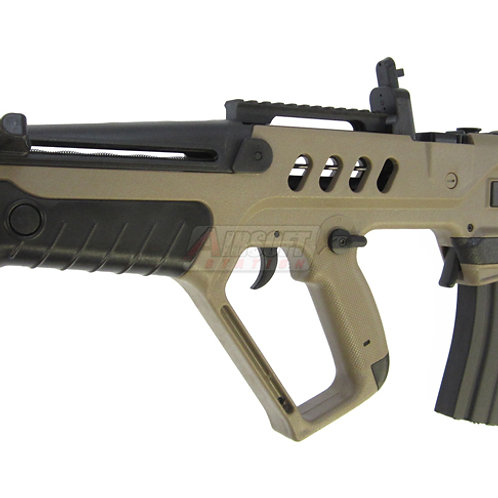 IWI Tavor TAR-21 Competition AEG Dark Earth Airsoft Rifle
