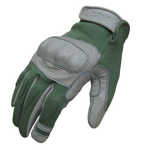 Condor Outdoor NOMEX Tactical Gloves, Sage Green