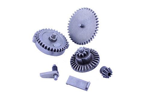 SHS Standard Torque Gears Airsoft AEG Stock/Replacement Gear Set