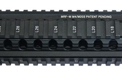 """MFR 7"""" Aluminum M4 RIS"""