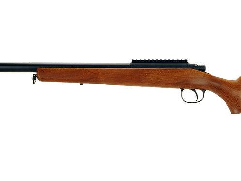 AGM MP001 VSR-10 Aisoft Sniper Rifle, Wood