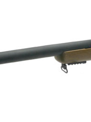 TSD SD700 Wood Sniper Rifle with Scope