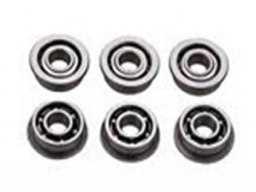 SHS Airsoft 6mm Ball Bearings Metal