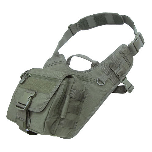 Condor EDC Bag, OD Green