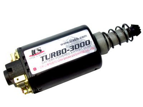 ICS Turbo 3000 Motor - Long Type