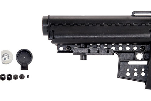Dboys MOD Stock for M4/M16 AEGs BI-25
