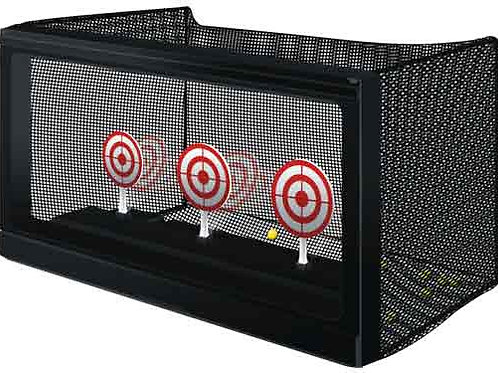 Airsoft Reactive Practice Targets