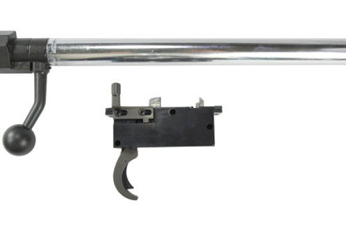Replacement Bolt & Trigger Assembly for TSD SD96