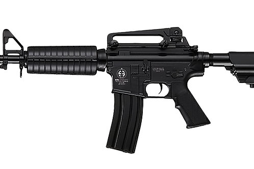 ICS M4 Carbine Style Full Metal Airsoft Rifle