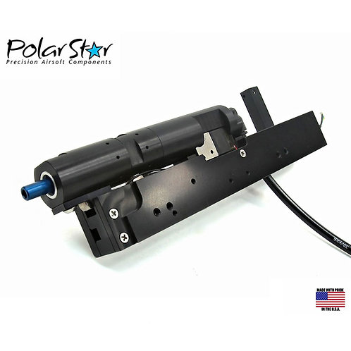 PolarStar Fusion Engine Kit for M249, Drop-In Airsoft Engine