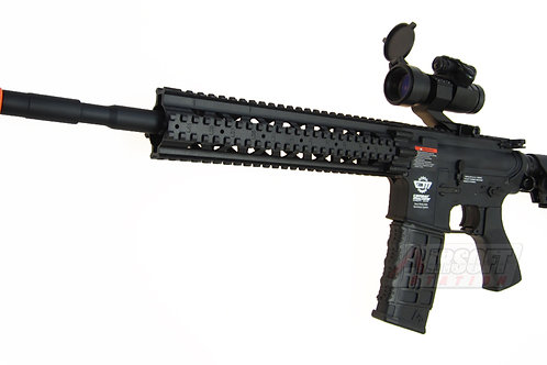 G&G Combat Machine R8-L AEG Airsoft Rifle