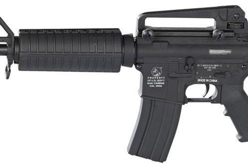 Colt M4A1 Full Metal AEG Airsoft Rifle