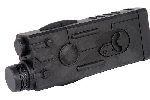MK5 Style PEQ Battery Box by CYMA
