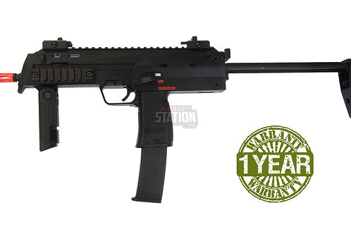 H&K MP7A1 Gas Blowback Airsoft Gun by KWA