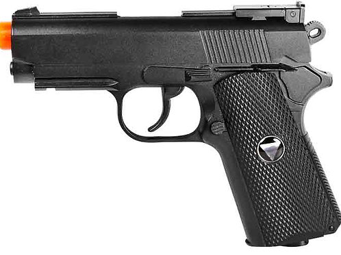 WG/TSD Sports Full Metal M1911 CO2 Pistol
