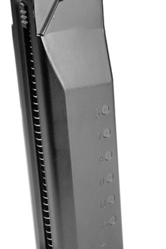 Smith & Wesson Metal Magazine for Airsoft M&P CO2 Pistol, 15rd