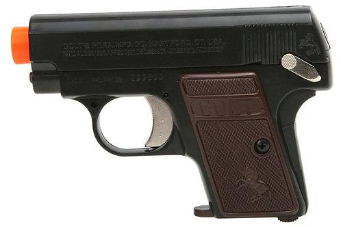 Colt 25 Mini Spring Airsoft Pistol