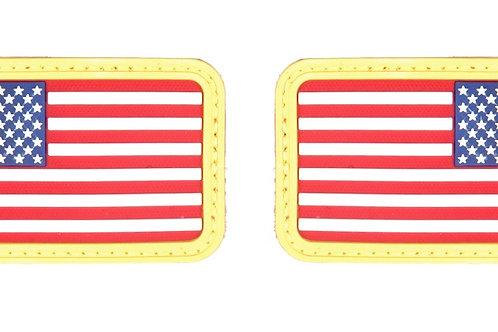 Lancer Tactical USA Flag