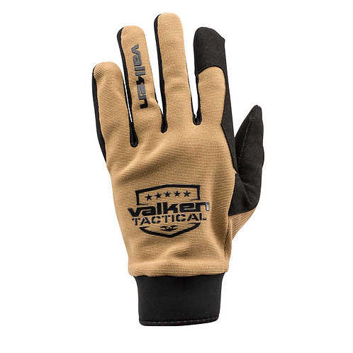 Valken Tactical Gloves Sierra II, Tan