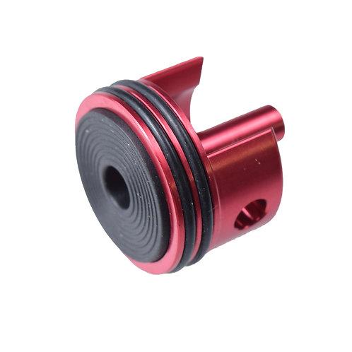 SHS Airsoft Version 2 Aluminum AEG Cylinder Head