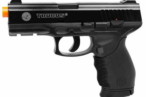 Taurus PT 24/7 CO2 Airsoft Pistol, Black