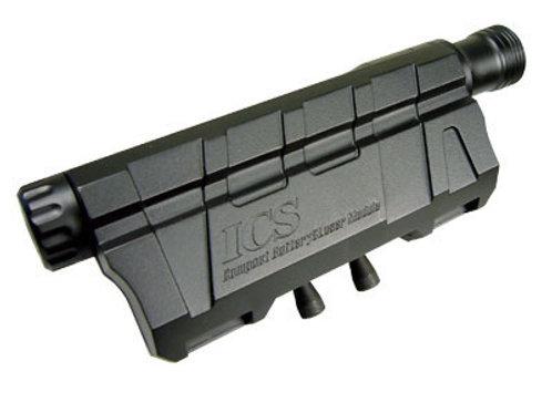 ICS PEQ Battery Box, Laser unit