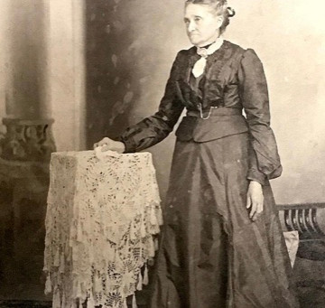 Silk Dresses and Petitions - Cache Valley