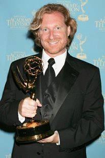 Sid Goldberg - Emmy Award winner