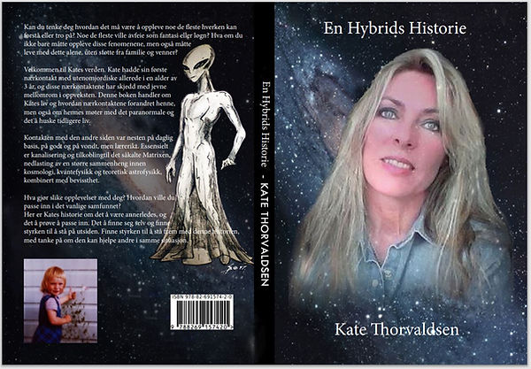 Norsk En hybrids historie cover.JPG
