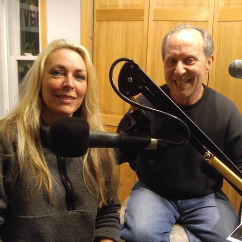 Kate Thorvaldsen & Peter Robbins