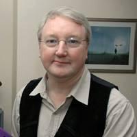 Phillip Mantle