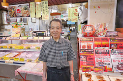 西村鶏肉店