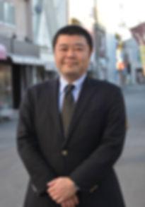 株式会社商業タウンマネジメント 代表取締役 東 朋治