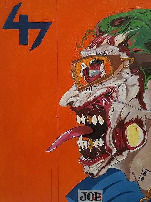 Joker 47