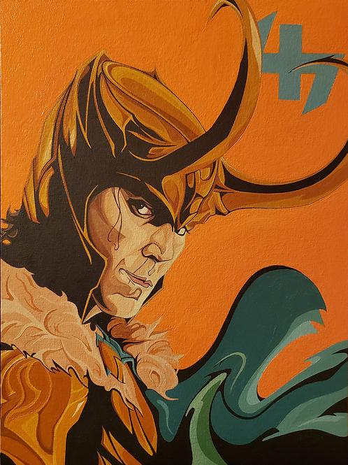 Loki 47