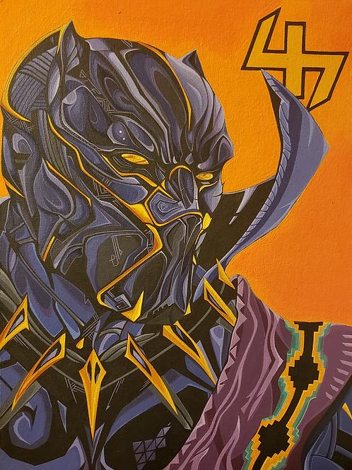 Black Panther 47