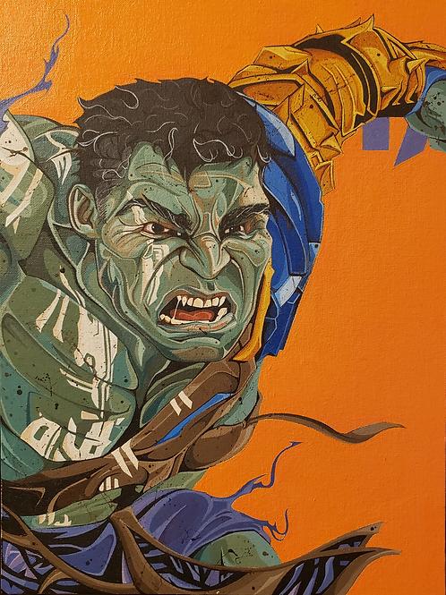 Hulk 47