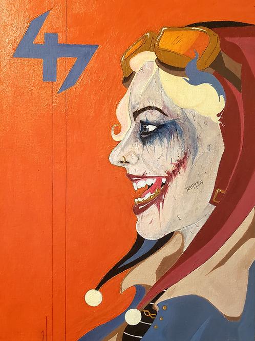 Harley Quinn 47