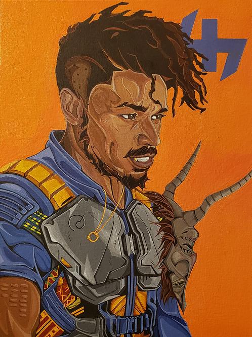 Killmonger 47