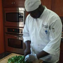 Chef Kev Pic