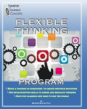 Learn Flexible thinking skills with fun activities