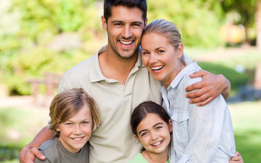 Karen and Melissa's Blogs provide information to help parents.