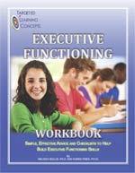 Excutive Functioning Workbook