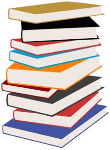 Authors I Like to Read