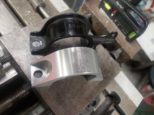 Billet POWER Steering Rack Bracket
