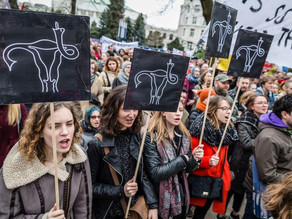 Women's Hell in Poland