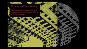 Mutation II released on Alternate African Reality