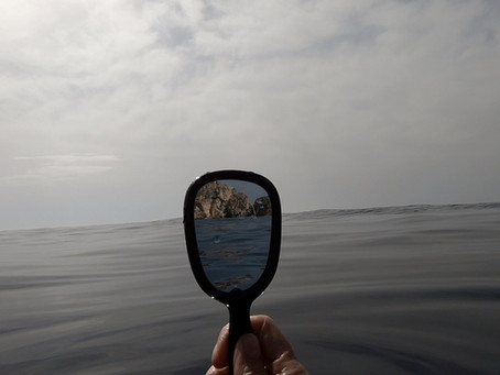Ionion Mirror