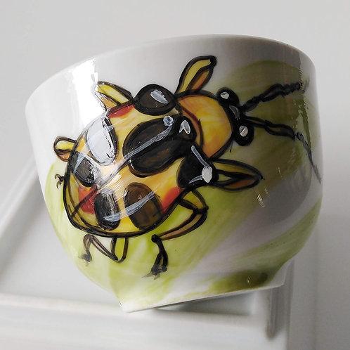 Escarabajo 9