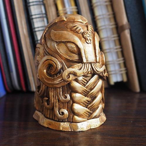 Barba (oro / #4-5)
